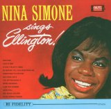 Satin Doll sheet music by Nina Simone
