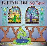 Cities On Flame With Rock 'N' Roll sheet music by Blue Oyster Cult