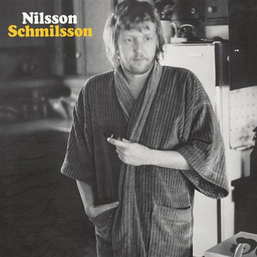 Nilsson Coconut cover art