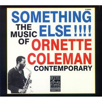 Ornette Coleman Chippie cover art
