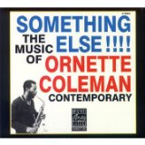 Ornette Coleman:The Sphinx