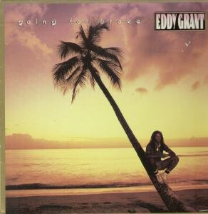 Eddy Grant Till I Can't Take Love No More cover art