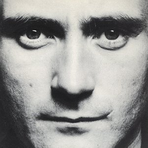 Phil Collins In The Air Tonight cover art