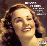 Any Moment Now sheet music by Deanna Durbin