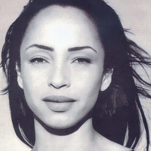 Sade The Sweetest Taboo cover art