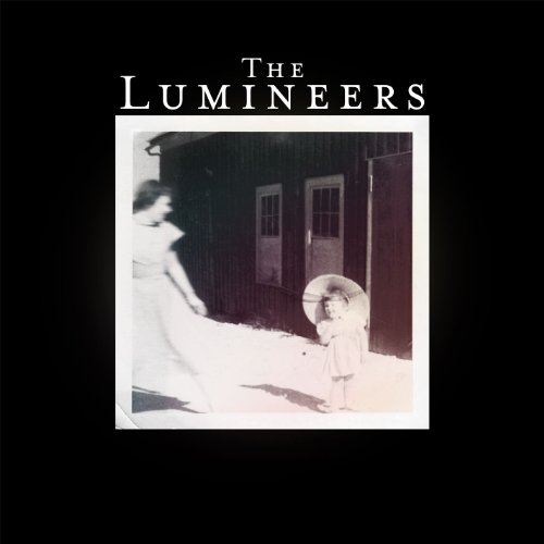 The Lumineers Dead Sea cover art