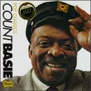 Count Basie In The Heat Of The Night cover art
