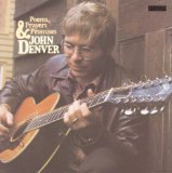 I Guess He'd Rather Be In Colorado sheet music by John Denver