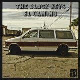 The Black Keys:Gold On The Ceiling