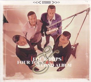 The Four Tops It's The Same Old Song cover art