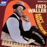 Viper's Drag sheet music by Fats Waller