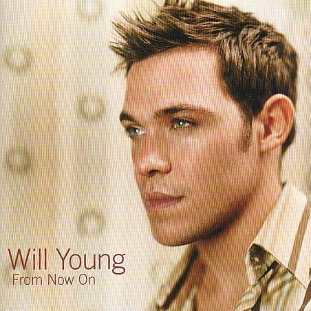 Will Young You And I cover art