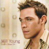 Evergreen sheet music by Will Young