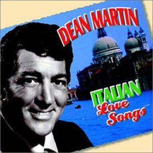 Dean Martin I Will cover art