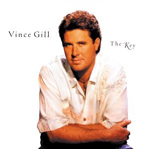 Vince Gill If You Ever Have Forever In Mind cover art