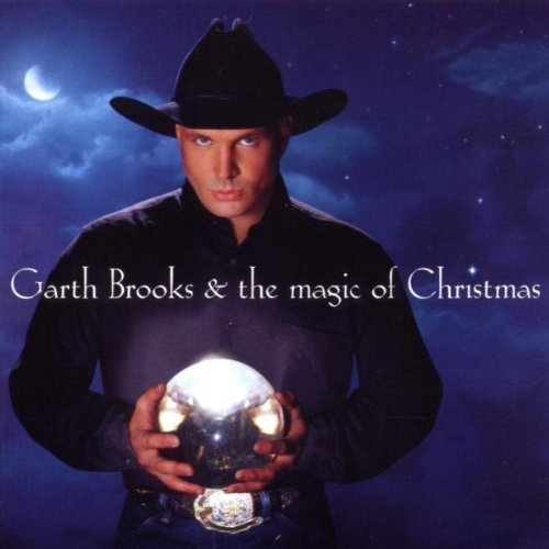 Garth Brooks The Dance cover art