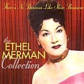 Ethel Merman Anything You Can Do cover art