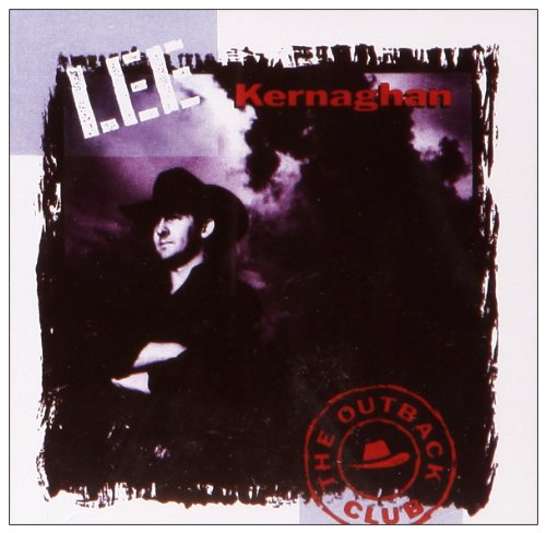 Lee Kernaghan Boys From The Bush cover art
