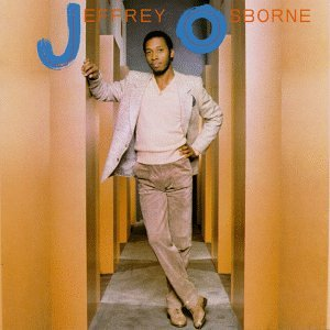 Jeffrey Osborne On The Wings Of Love cover art