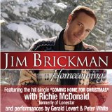 Coming Home For Christmas (arr. Mac Huff) sheet music by Jim Brickman