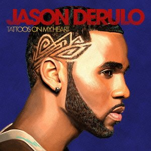 Jason Derulo Trumpets cover art