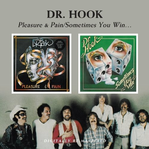 Dr. Hook Sexy Eyes cover art