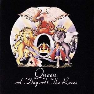 Queen The Millionaire Waltz cover art
