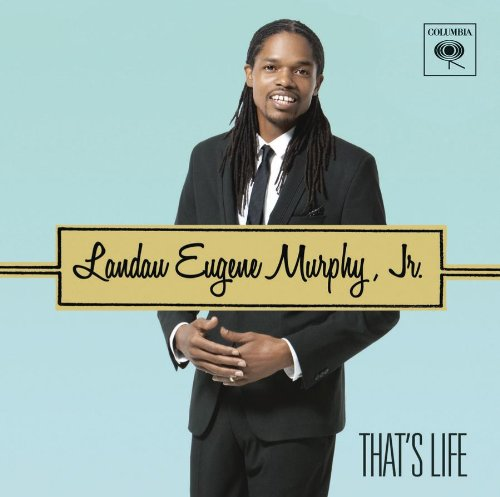 Landau Eugene Murphy, Jr. I've Got The World On A String cover art