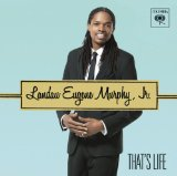 That's Life sheet music by Landau Eugene Murphy, Jr.