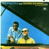 Nat King Cole:Let There Be Love