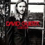 Dangerous (feat. Sam Martin) sheet music by David Guetta