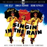 Broadway Rhythm (from 'Singin' In The Rain') sheet music by Nacio Herb Brown