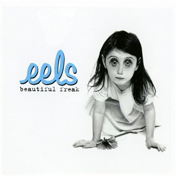 Eels Novocaine For The Soul cover art