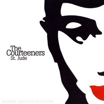 The Courteeners Not Nineteen Forever cover art
