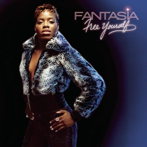 Fantasia Free Yourself cover art