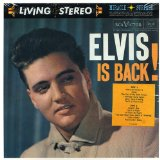 Stuck On You sheet music by Elvis Presley