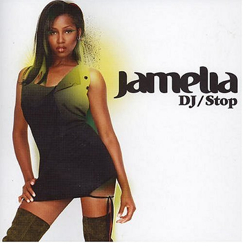 Jamelia Stop cover art