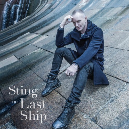 Sting August Winds cover art