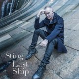 The Last Ship sheet music by Sting