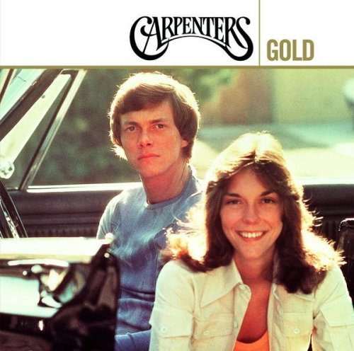 Carpenters Superstar cover art