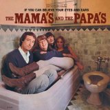 Monday Monday sheet music by The Mamas & The Papas