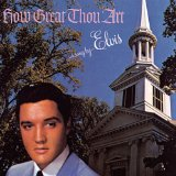 Crying In The Chapel sheet music by Elvis Presley
