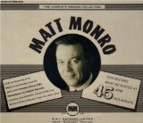 Matt Monro:All Of A Sudden