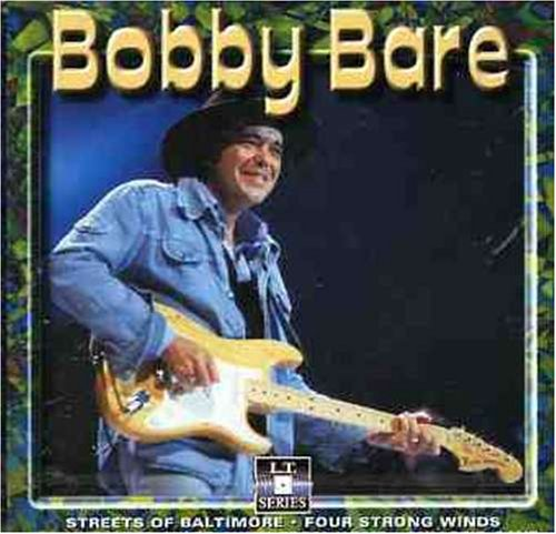 Bobby Bare Detroit City cover art
