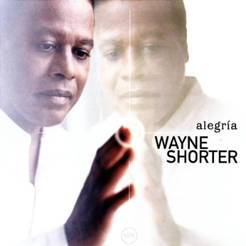Wayne Shorter Orbits cover art
