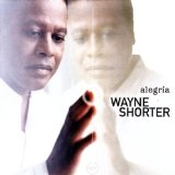Orbits sheet music by Wayne Shorter