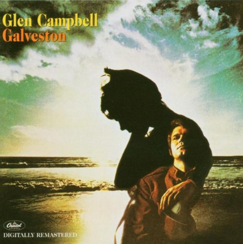 Glen Campbell Galveston cover art