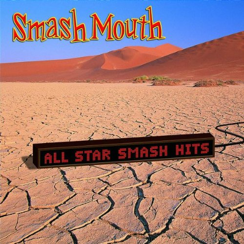 Smash Mouth I'm A Believer cover art