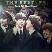 The Beatles Hey Bulldog cover art