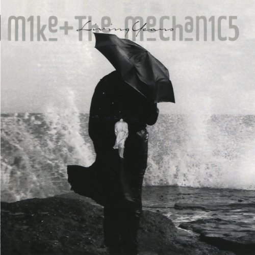 Mike and The Mechanics The Living Years cover art